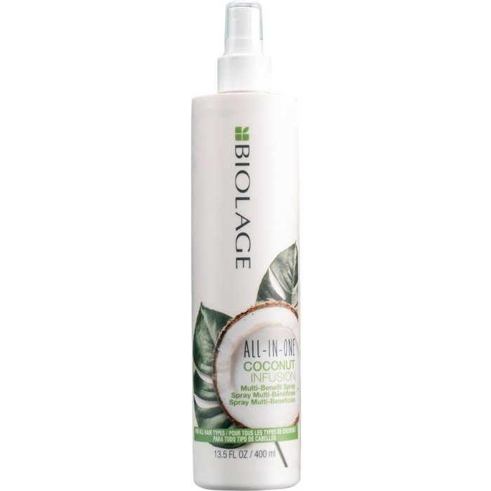 Matrix Biolage All In One kokosový sprej 400ml