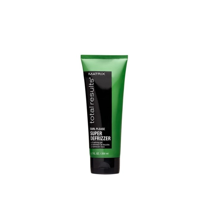 Matrix Total Results Curl Please Super Defrizzer gél 200ml